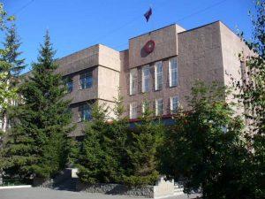 Куйбышевский районный суд Омска 1