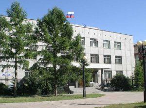 Омский областной суд 1