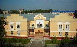 Советский районный суд Омска 1