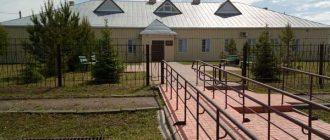 Азовский районный суд Омской области 1