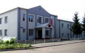 Большереченский районный суд Омской области 1
