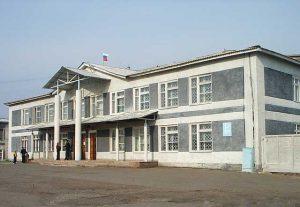 Любинский районный суд Омской области 1