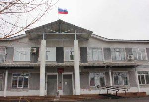 Любинский районный суд Омской области 2